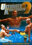 Ultimate Fighting Championship: Ultimate Knockouts, Vol. 9 (dvd) 3699326