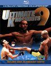 Ufc: Ultimate Knockouts 9 [blu-ray] 3699344