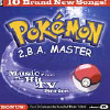 Pokemon: 2.B.A. Master [ECD] - CD - Enhanced Original Soundtrack