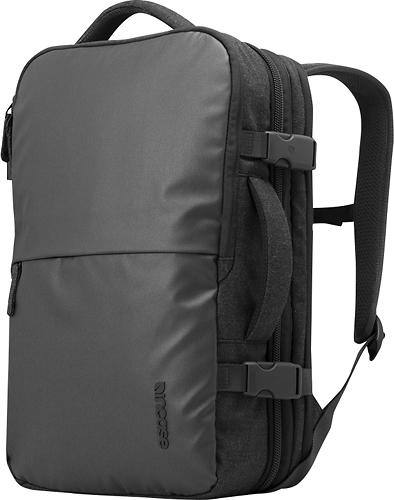 Incase Eon Travel Backpack Review - Nomad Travel Bags