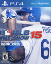 MLB 15: The Show 10th Anniversary Edition - PlayStation 4