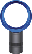 Dyson - AM06 Table Fan - Blue/Iron
