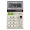 Sharp - Pocket Calculator - Gray