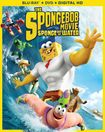 The Spongebob Movie: Sponge Out Of Water [2 Discs] [includes Digital Copy] [blu-ray/dvd] 3706031
