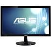 """Asus - 20"""" LCD Monitor - Black"""