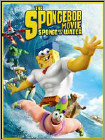 The SpongeBob Movie: Sponge Out of Water (DVD) 2015