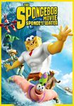 The Spongebob Movie: Sponge Out Of Water (dvd) 3707021