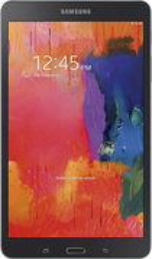 Samsung - Galaxy Tab Pro 8.4 - 16GB - Black
