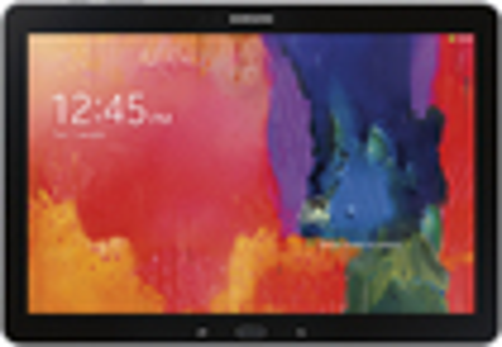 Samsung - Galaxy Tab Pro 12.2 - 32GB - Black