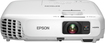 Epson - Home Cinema 600 SVGA 3LCD Projector - White