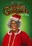 Tyler Perry's A Madea Christmas: The Play (dvd) 3720266