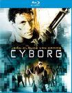 Cyborg [blu-ray] 3722037