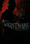 Nightmare On Elm Street Collection [8 Discs] [with Movie Money] (dvd) 3725883