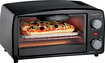 Proctor Silex - Extra-large 4-slice Toaster Oven Broiler - B