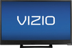 "VIZIO - E-Series 24"" Class (24"" Diag.) - LED - 1080p - Smart - HDTV - Black"