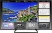 "Panasonic - 50"" Class (49-1/2"" Diag.) - LED - 1080p - Smart - HDTV - Black"