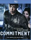Commitment [blu-ray] 3730103