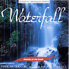 Sounds of the Earth: Waterfall - CD - Various