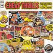 Cheap Thrills [cd] 3743621