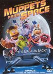 Muppets From Space (dvd) 3757170