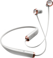 SOL REPUBLIC - Shadow Wireless Earbud Headphones - Rich Gray/Rose Gold