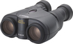 Canon - 8 x 25 IS Image Stabilized Binoculars - Black