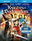Knights Of Badassdom [blu-ray/dvd] 3762045
