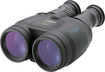 Canon - 15 x 50 IS All Weather Image Stabilized Binoculars - Black