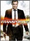 Transporter: Series Season 1 (DVD) (4 Disc)