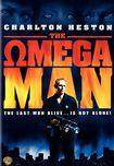 The Omega Man (dvd) 3765045