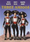 Three Amigos (dvd) 3765081