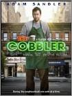 The Cobbler (DVD) (Enhanced Widescreen for 16x9 TV) (Eng) 2014