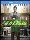 The Cobbler (Blu-ray Disc) 2014