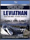 Leviathan (Blu-ray Disc) (Rus/Eng/Fre) 2014