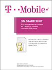 T-Mobile Prepaid - SIM Starter Kit