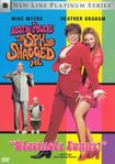 Austin Powers: The Spy Who Shagged Me [ws] (dvd) 3772607