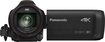 Panasonic - Hc-vx870k 4k Ultra Hd Flash Memory Camcorder - B