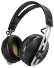 Sennheiser - Momentum (M2) Wireless Over-the-Ear Headphones - Black