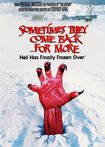 Sometimes They Come Back. For More (dvd) 3776989