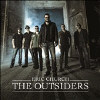 The Outsiders - CD