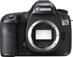 Canon - Eos 5ds R Dslr Camera  - Black