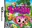 Zoobles: Spring to Life - Nintendo DS