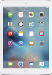 Apple® - iPad Air 2 Wi-Fi + Cellular 16GB - Silver