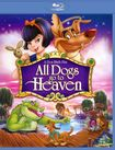 All Dogs Go To Heaven [blu-ray] 3782713