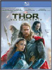 Thor: The Dark World (Blu-ray Disc) 2013