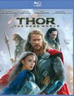 Thor: The Dark World [blu-ray] 3783053