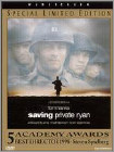 Saving Private Ryan (DVD) (Limited Edition) (Special Edition) (Enhanced Widescreen for 16x9 TV) (Eng) 1998