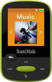 SanDisk - Clip Sport 8GB* MP3 Player - Lime