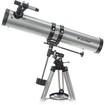 Celestron - PowerSeeker 114EQ Newtonian Reflector Telescope