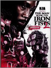 The Man with the Iron Fists 2 (DVD) 2015